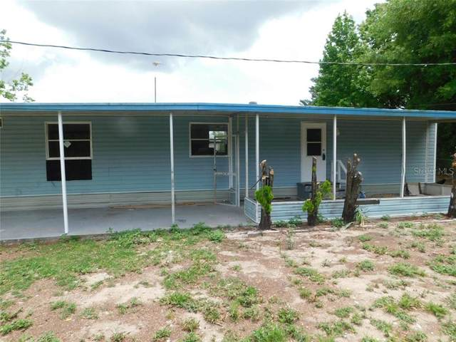 16130 Schaffer St, Brooksville, FL 34604 (MLS #T3301519) :: The Heidi Schrock Team