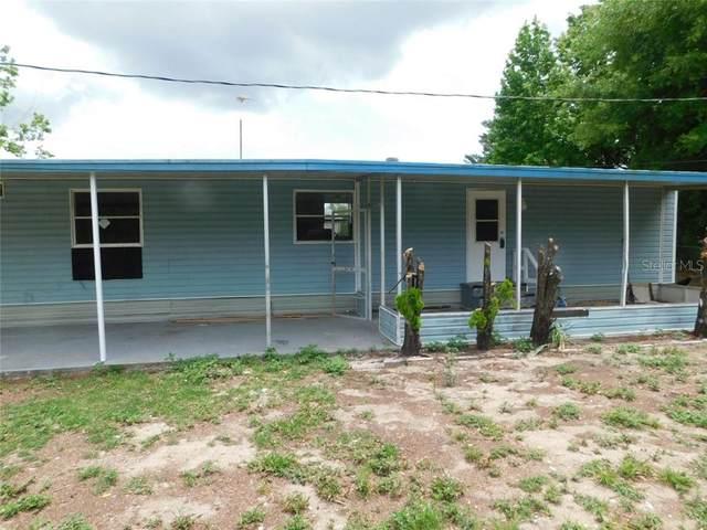 16130 Schaffer St, Brooksville, FL 34604 (MLS #T3301519) :: McConnell and Associates