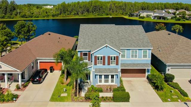 2483 Portico Street, Odessa, FL 33556 (MLS #T3301520) :: Premier Home Experts