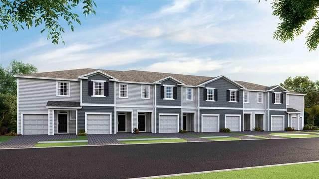 9007 Milestone Drive, Sarasota, FL 34238 (MLS #T3301527) :: Armel Real Estate