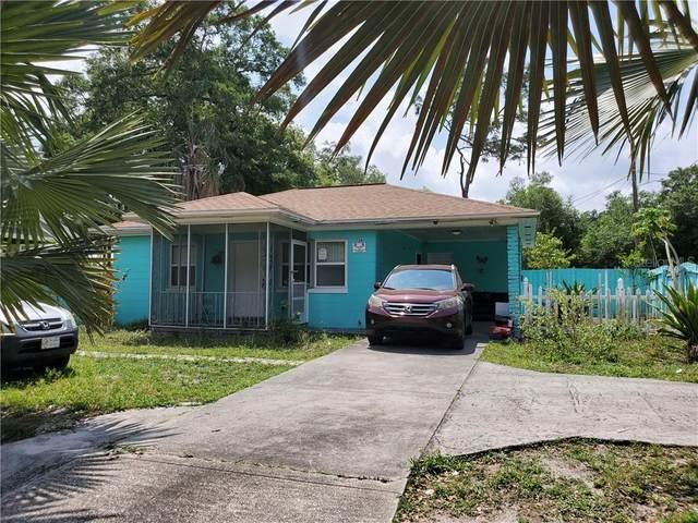 706 W Sligh Avenue, Tampa, FL 33604 (MLS #T3301533) :: RE/MAX Marketing Specialists