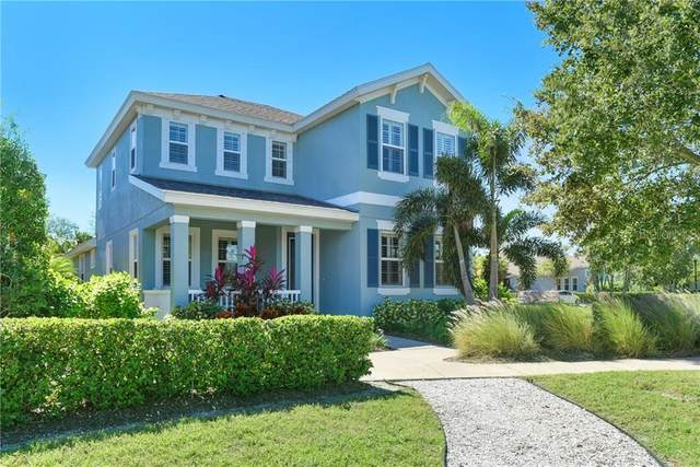 322 Winterside Drive, Apollo Beach, FL 33572 (MLS #T3301547) :: Everlane Realty