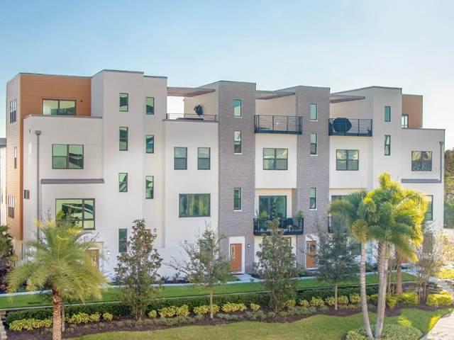 2511 N Grady Avenue #62, Tampa, FL 33607 (MLS #T3301551) :: Bridge Realty Group