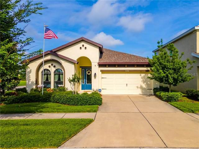 6302 Voyagers Place, Apollo Beach, FL 33572 (MLS #T3301553) :: SunCoast Home Experts
