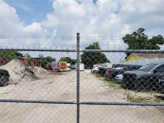 4315 W Alva Street, Tampa, FL 33614 (MLS #T3301558) :: Rabell Realty Group