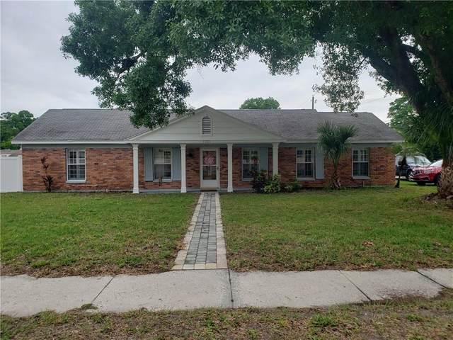 11001 N Armenia Avenue, Tampa, FL 33612 (MLS #T3301577) :: Southern Associates Realty LLC