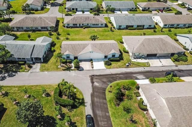 2108 N Halcyon Drive, Sun City Center, FL 33573 (MLS #T3301579) :: Dalton Wade Real Estate Group