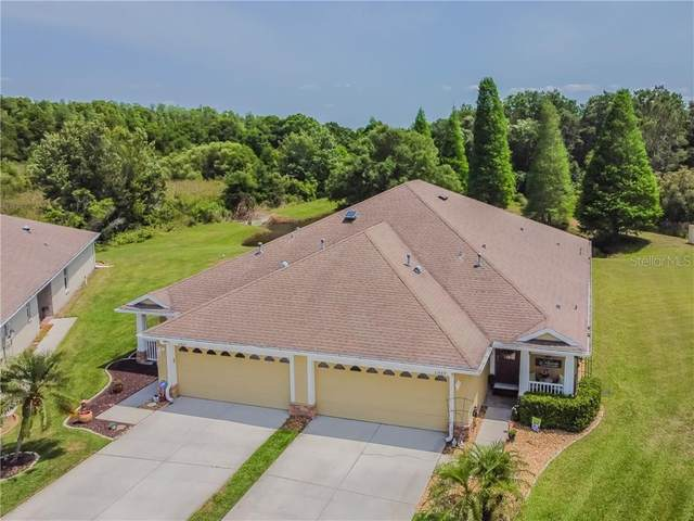 31967 Stillmeadow Drive, Wesley Chapel, FL 33543 (MLS #T3301587) :: Team Bohannon Keller Williams, Tampa Properties