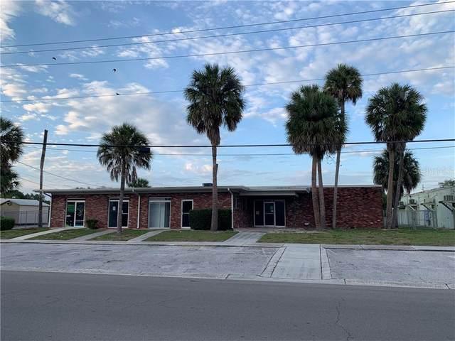 111 Flamingo Dr, Apollo Beach, FL 33572 (MLS #T3301588) :: Team Bohannon Keller Williams, Tampa Properties