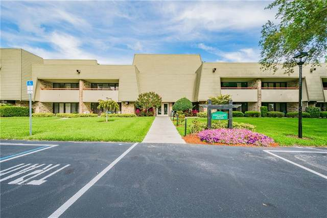 36750 Us Highway 19 N 19-301, Palm Harbor, FL 34684 (MLS #T3301604) :: Burwell Real Estate