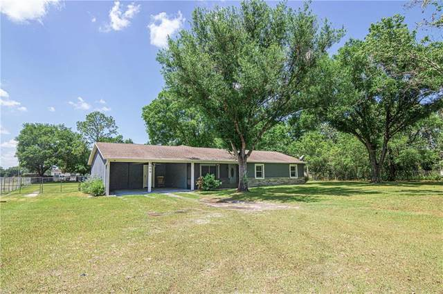 3009 Jerry Smith Road, Dover, FL 33527 (MLS #T3301608) :: Aybar Homes