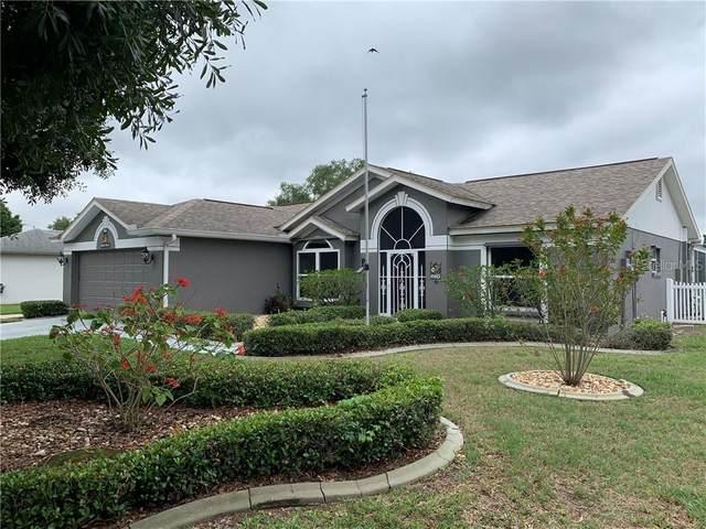 10613 Foxcrest Way, Riverview, FL 33569 (MLS #T3301623) :: Team Bohannon Keller Williams, Tampa Properties