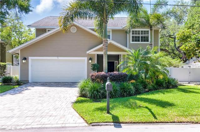 3114 W Coachman Avenue, Tampa, FL 33611 (MLS #T3301662) :: The Paxton Group