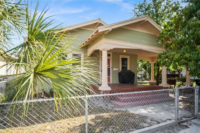 1309 Holmes Avenue, Tampa, FL 33605 (MLS #T3301669) :: The Nathan Bangs Group