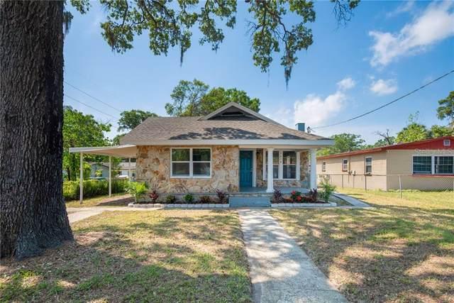 3619 E Wilder Avenue, Tampa, FL 33610 (MLS #T3301672) :: Aybar Homes