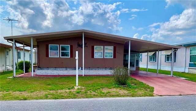 5311 Astrid Drive, Zephyrhills, FL 33541 (MLS #T3301677) :: CENTURY 21 OneBlue