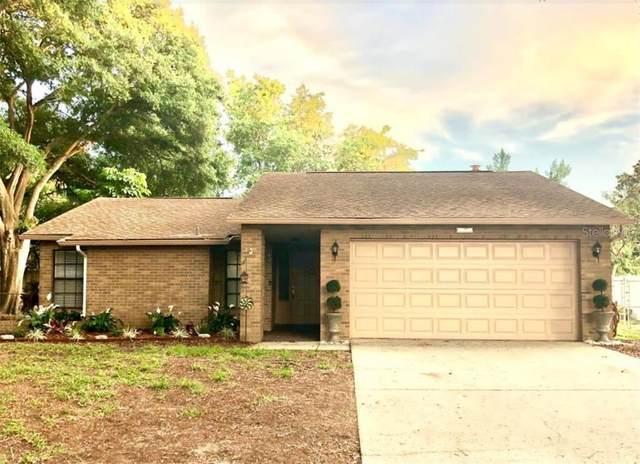 607 Hickory Lake Drive, Brandon, FL 33511 (MLS #T3301722) :: Premium Properties Real Estate Services