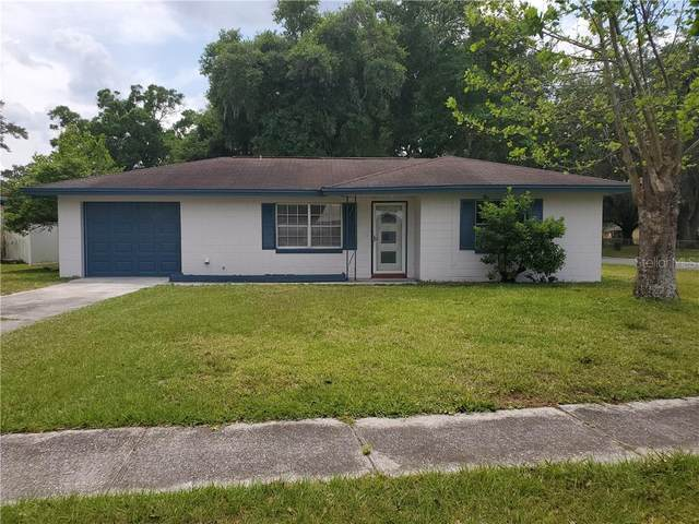 309 Hickory Street, Plant City, FL 33563 (MLS #T3301723) :: Gate Arty & the Group - Keller Williams Realty Smart