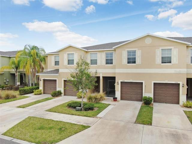 2244 Golden Falcon Drive, Ruskin, FL 33570 (MLS #T3301741) :: Everlane Realty