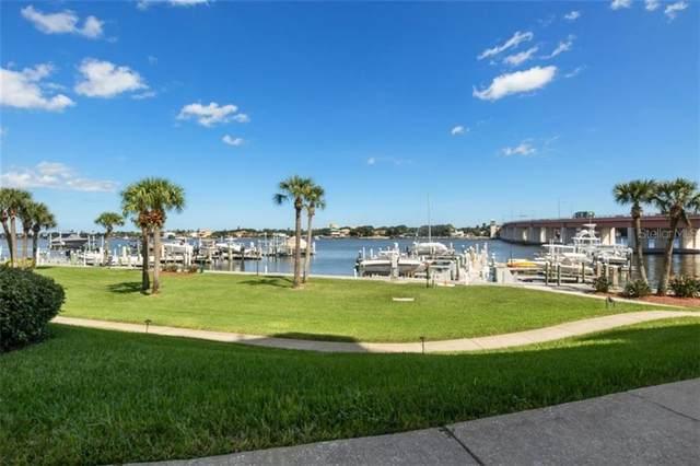 501 N Causeway #3060, New Smyrna Beach, FL 32169 (MLS #T3301743) :: BuySellLiveFlorida.com