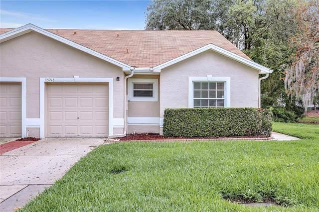 35218 Janine Drive, Zephyrhills, FL 33541 (MLS #T3301752) :: Team Bohannon Keller Williams, Tampa Properties