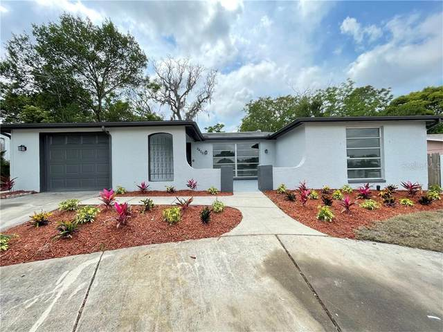 9405 Gray Fox Lane, Port Richey, FL 34668 (MLS #T3301757) :: Everlane Realty