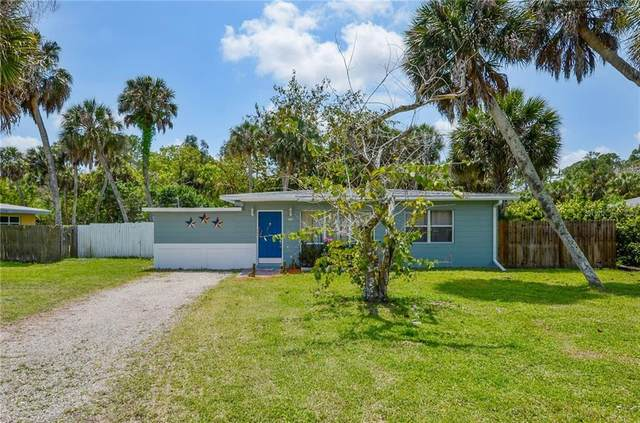132 Myakka Drive, Venice, FL 34293 (MLS #T3301759) :: Prestige Home Realty