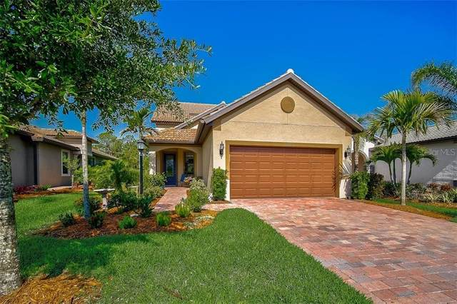 16638 Blackwater Terrace, Lakewood Ranch, FL 34202 (MLS #T3301764) :: Everlane Realty