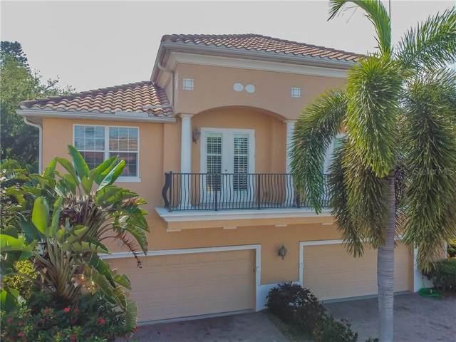 193 Banyan Bay Drive, St Petersburg, FL 33705 (MLS #T3301775) :: Delgado Home Team at Keller Williams