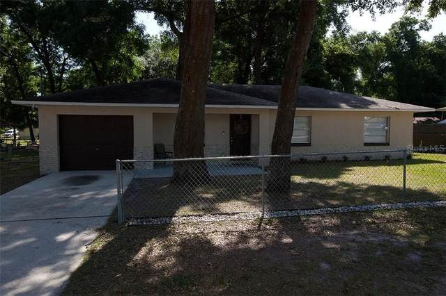 833 Shay Dr, Bartow, FL 33830 (MLS #T3301779) :: Premium Properties Real Estate Services