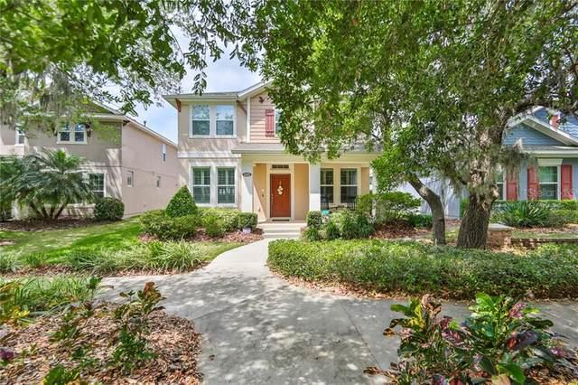 5405 Match Point Place, Lithia, FL 33547 (MLS #T3301784) :: RE/MAX Premier Properties