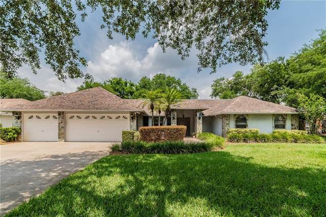 604 Grand National Place, Seffner, FL 33584 (MLS #T3301786) :: Lockhart & Walseth Team, Realtors