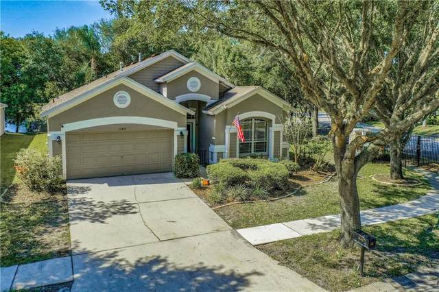 15411 Martinmeadow Drive, Lithia, FL 33547 (MLS #T3301790) :: Bob Paulson with Vylla Home