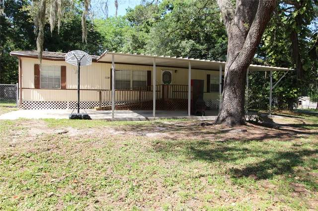 5301 Hillsborough Circle, Tampa, FL 33610 (MLS #T3301795) :: Team Bohannon Keller Williams, Tampa Properties