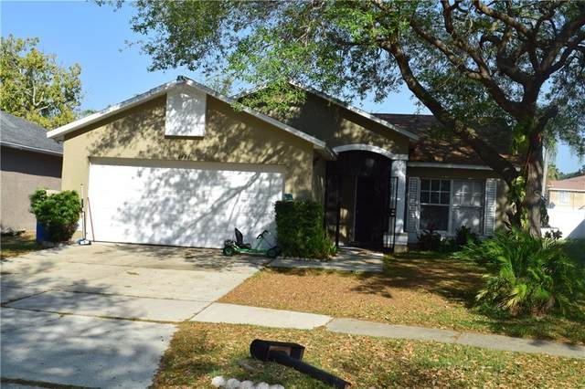 1433 Mohrlake Drive, Brandon, FL 33511 (MLS #T3301798) :: Florida Real Estate Sellers at Keller Williams Realty