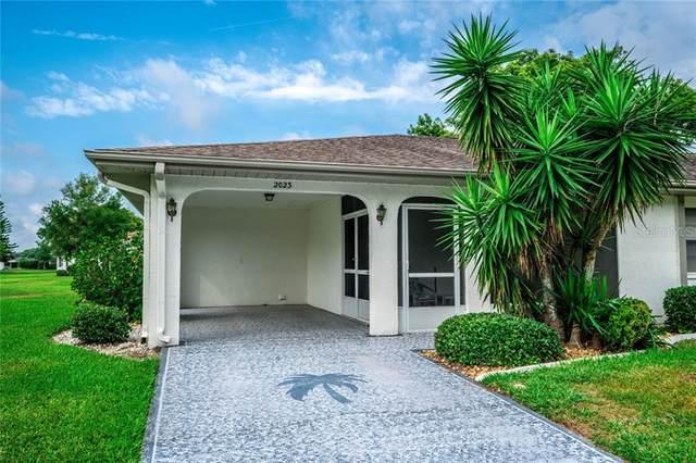 2023 Heathfield Circle, Sun City Center, FL 33573 (MLS #T3301801) :: Team Bohannon Keller Williams, Tampa Properties