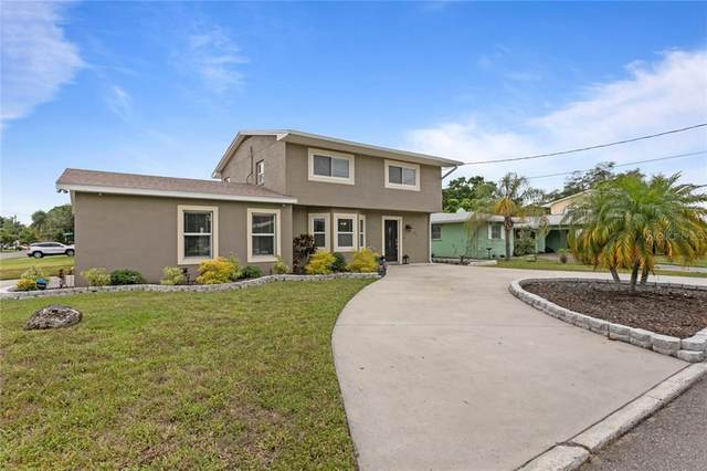 6302 Memorial Highway, Tampa, FL 33615 (MLS #T3301804) :: The Paxton Group