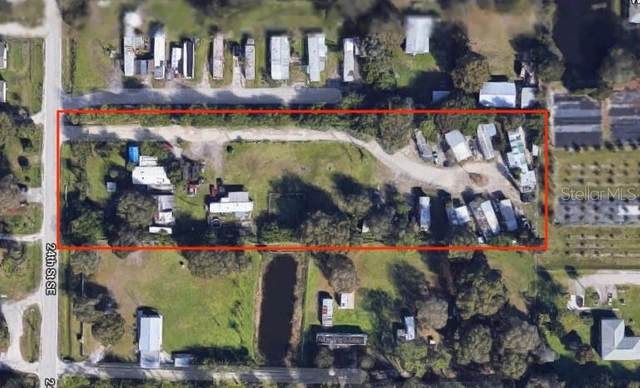 1114 24TH Street SE, Ruskin, FL 33570 (MLS #T3301805) :: The Paxton Group