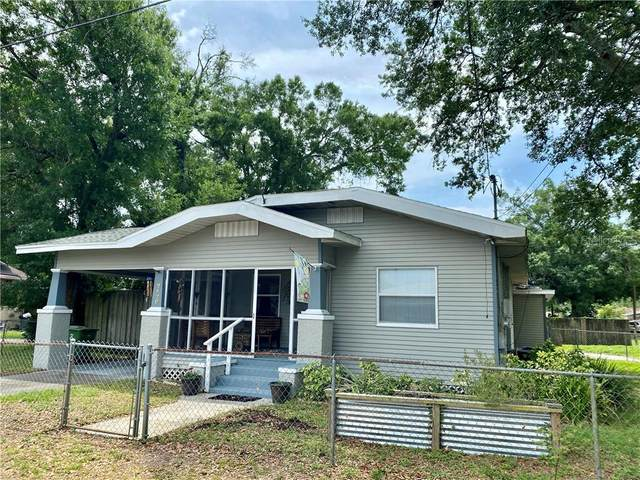 2520 W Marquette Avenue, Tampa, FL 33614 (MLS #T3301807) :: Florida Real Estate Sellers at Keller Williams Realty