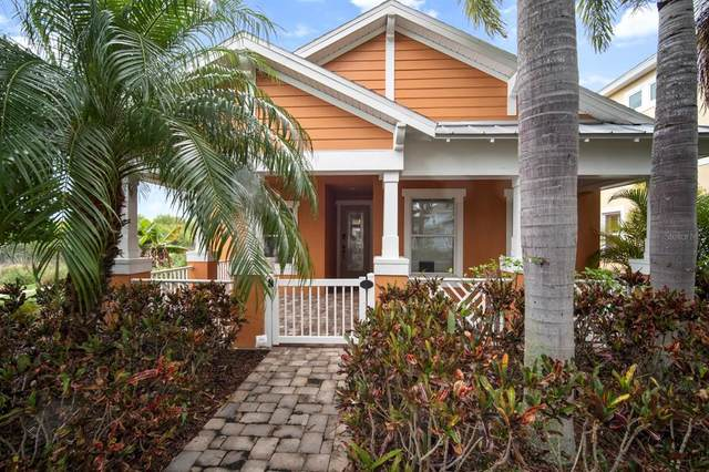 513 Winterside Drive, Apollo Beach, FL 33572 (MLS #T3301808) :: Everlane Realty