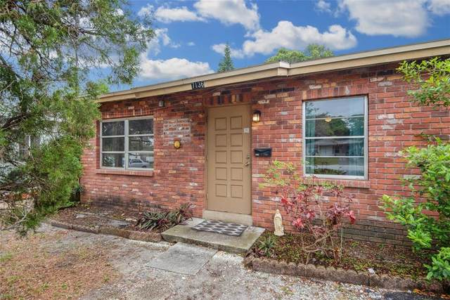7136 36TH AVENUE N, Saint Petersburg, FL 33710 (MLS #T3301811) :: Team Buky