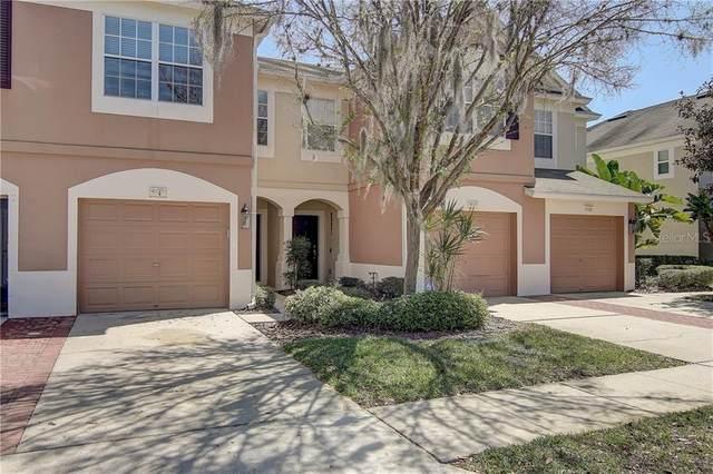 2546 Glenrise Place, Wesley Chapel, FL 33544 (MLS #T3301814) :: Team Bohannon Keller Williams, Tampa Properties