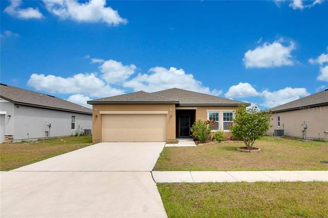 4677 Osprey Way, Winter Haven, FL 33881 (MLS #T3301821) :: Gate Arty & the Group - Keller Williams Realty Smart