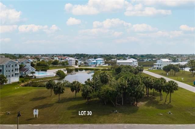 Lot 30 Jenny Way, New Port Richey, FL 34652 (MLS #T3301823) :: RE/MAX Marketing Specialists