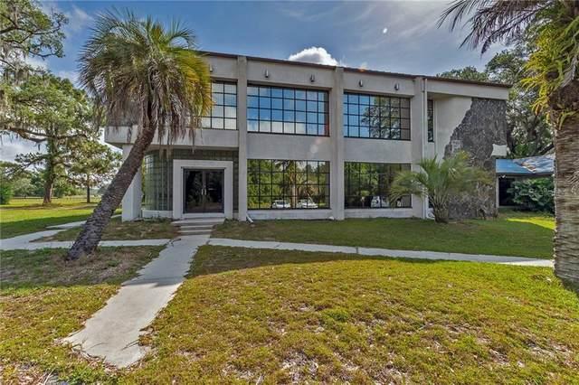 31722 State Road 52, San Antonio, FL 33576 (MLS #T3301829) :: Team Borham at Keller Williams Realty