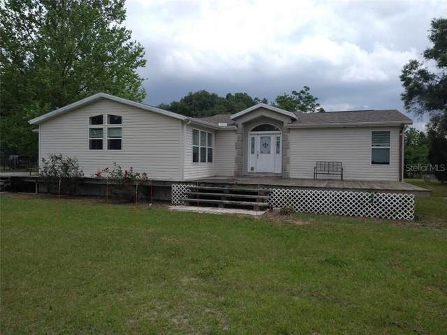 37800 Trilby Road, Dade City, FL 33523 (MLS #T3301832) :: RE/MAX Marketing Specialists