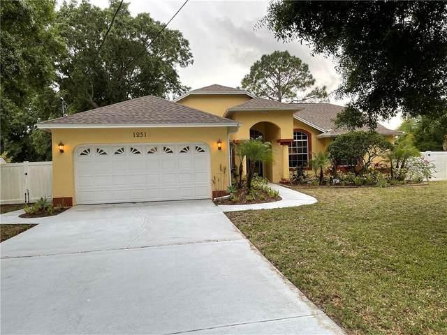 12512 Palomino Court, Tampa, FL 33626 (MLS #T3301833) :: RE/MAX Marketing Specialists