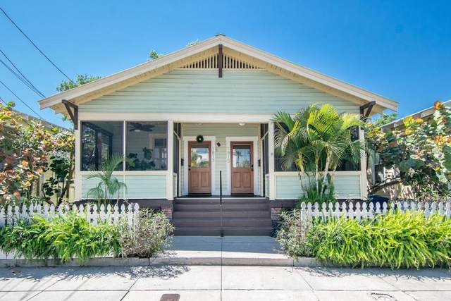 1815 E 4TH Avenue, Tampa, FL 33605 (MLS #T3301834) :: Everlane Realty