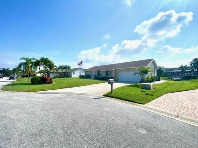 5011 Mangrove Point Road, Bradenton, FL 34210 (MLS #T3301835) :: Lockhart & Walseth Team, Realtors
