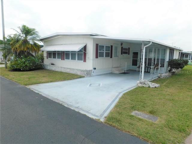 37101 Lois Avenue, Zephyrhills, FL 33542 (MLS #T3301837) :: CENTURY 21 OneBlue